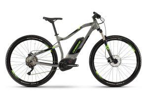 Велосипед Haibike Sduro HardNine 4.0 (2019)