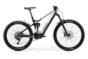 Велосипед Merida eOne-Sixty 5000 (2020)