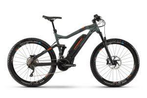 Велосипед Haibike Sduro FullSeven 8.0 (2019)