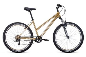 Велосипед Forward Iris 26 1.0 (2020)