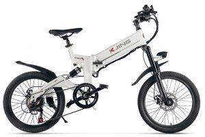 Велосипед Eltreco Kjing Power (2020)