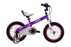 Велосипед Royal Baby Honey Steel 12 (2020)
