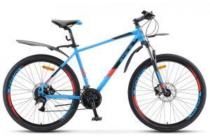 Велосипед Stels Navigator 745 D 27.5 V010 (2020)