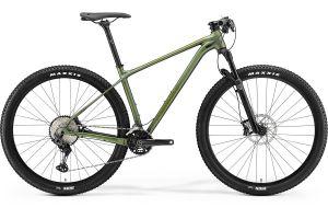 Велосипед Merida Big.Nine 700 (2021)