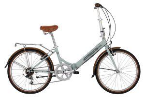 Велосипед Novatrack Aurora 24 6sp. (2020)