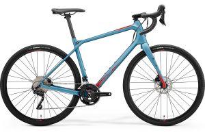 Велосипед Merida Silex 4000 (2021)