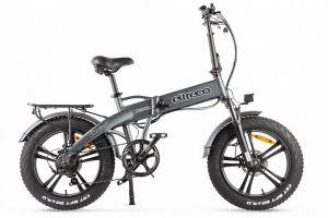Велосипед Eltreco Insider 350 (2020)