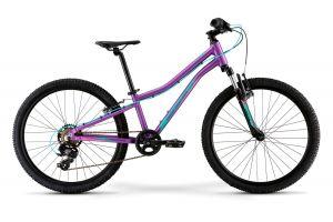Велосипед Merida Matts J. 24 Eco Girl (2021)