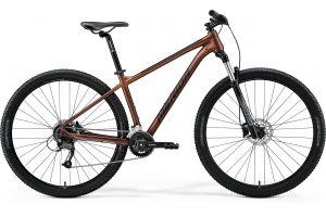 Велосипед Merida Big.Nine 60-2x 29 (2021)