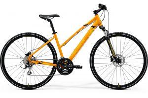 Велосипед Merida Crossway 20-D Lady (2021)