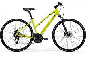 Велосипед Merida Crossway 40 Lady (2021)