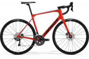 Велосипед Merida Scultura Endurance 6000 (2021)