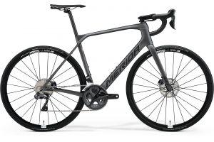Велосипед Merida Scultura Endurance 7000-E (2021)