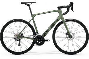 Велосипед Merida Scultura Endurance 5000 (2021)