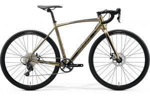 Велосипед Merida Mission CX 100 SE (2021)