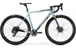Велосипед Merida Mission CX Force-Edition (2021)