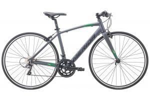 Велосипед Merida Speeder GT-R (2021)