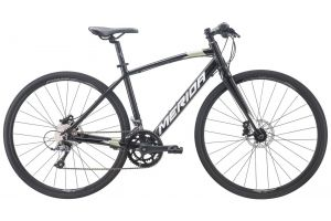Велосипед Merida Speeder GT (2021)