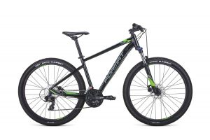 Велосипед Format 1415 27.5 (2021)