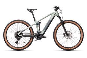 Велосипед Cube Stereo Hybrid 120 Pro 500 29 (2021)