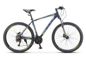 Велосипед Stels Navigator 720 D 27.5 V010 (2020)