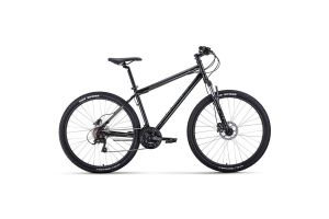Велосипед Forward Sporting 27.5 3.0 Disc (2021)
