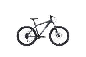 Велосипед Stark'20 Shooter-3 серый/белый