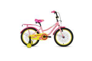Велосипед 18' Forward Funky 19-20 г