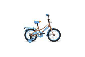 Велосипед 16' Forward Azure 20-21 г