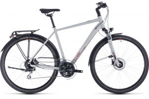 Велосипед Cube Touring Pro (2020)