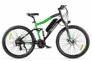 Велосипед Eltreco FS 900 New (2021)