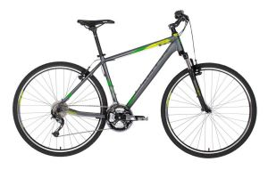 Велосипед Kellys Phanatic 10 (2018)