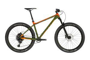 Велосипед Kellys Gibon 70 (2019)