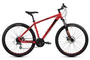 Велосипед Aspect Legend 27.5 (2021)