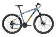 Горный велосипед  Welt Ridge 2.0 HD SST 27.5 (2021)