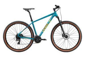Велосипед Welt Rockfall 1.0 SST 27.5 (2021)