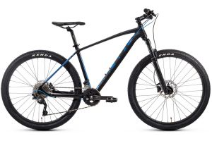 Велосипед Aspect Amp Comp 27.5 (2021)
