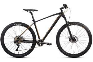Велосипед Aspect Amp Elite 27.5 (2021)