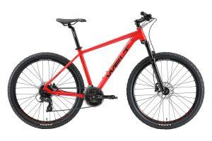 Велосипед Welt Rockfall 1.0 RRT 29 (2021)