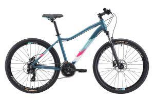 Велосипед Welt Edelweiss 1.0 HD SLZ 26 (2021)
