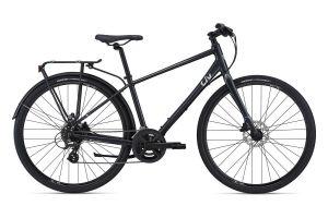 Велосипед Giant Alight 2 DD City Disc (2021)