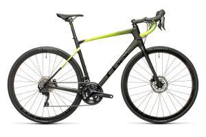 Велосипед Cube Attain GTC Race (2021)