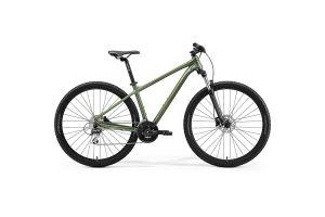 Велосипед Merida Big.Nine 20 MattFogGreen/MossGreen 2021