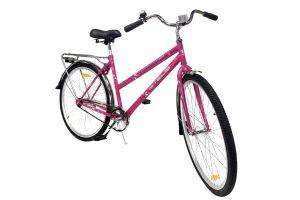 """Велосипед Stels Navigator 28"""" 300 Lady Mod.1 (с корзиной)"""