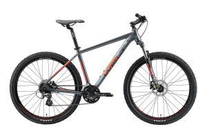 Велосипед Welt Rockfall 2.0 27.5 (2021)