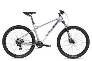 Велосипед Haro Double Peak 27.5 Sport (2021)
