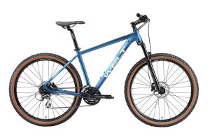 Велосипед Welt Rockfall 3.0 SRT 27.5 (2021)