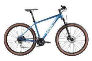 Велосипед Welt Rockfall 3.0 27.5 (2021)