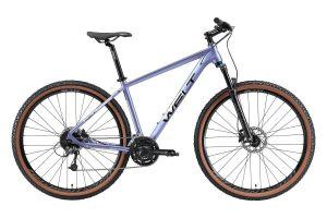 Велосипед Welt Rockfall 5.0 27.5 (2021)