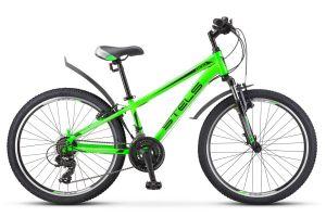 Велосипед Stels Navigator 400 V 24 F010 (2020)